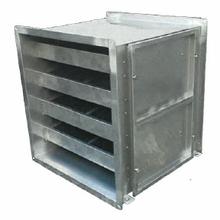 厨房排気向け 不燃性脱臭装置『エアくりん キッチン』 製品画像