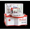 モンテック社 H&D 3000 硬度・密度計測装置 製品画像