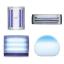 グリーン防除システム『ライトトラップシリーズ』 製品画像