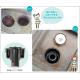 【わずか半日で回復】悪臭上がりに!浴室排水トラップ補修キット 製品画像