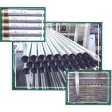 高耐食性集水ボーリング保孔管 RUSTOP(ラストップ) 製品画像
