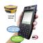 RTK-GPS測量ソフトウェア MobileGPMate 製品画像