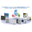 産業資材メッシュフィルター (樹脂・金属・その他) 製品画像