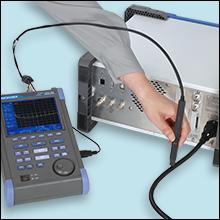 磁界プローブ MMP500リリース記念キャンペーン 製品画像