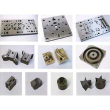 プレス金型用プレート・部品の全加工製作を得意とする吉田技研とは? 製品画像