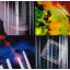 産業用繊維資材 機能性フィルム ソフトパーティション 製品画像