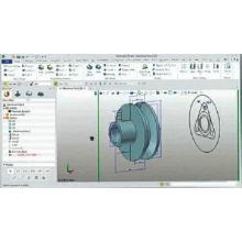 3DCADソフト『ZW3D Mini』 製品画像