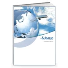 航空機ギャレー・航空機ラバトリー ジャムコ総合カタログ 製品画像
