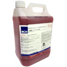 高濃縮オールラウンド洗浄剤「アクアソルニュートラスプリットLF」 製品画像