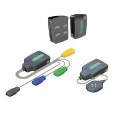 ワイヤレス筋電システム『DELSYS Trignoシリーズ』 製品画像