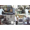 【精密加工を可能にする加工設備のご紹介】 波多製作所 加工設備 製品画像