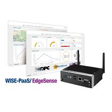 エッジインテリジェンスサーバー【EIS-D150】 製品画像
