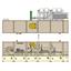 【製作事例】スタンプ台自動組立ライン 製品画像