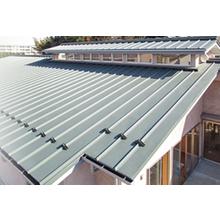 縦葺き屋根『富士ライン55』 製品画像