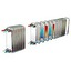各種プレート式熱交換器 製品画像