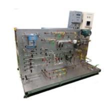 熱交換器評価装置 製品画像