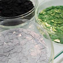 特殊ガラス(フリット) 製品画像