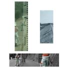 測量(工事用)サービス『工事前点検測量および補設、追測』 製品画像