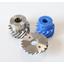 【加工事例】旋盤加工・歯切加工・マシニング加工 製品画像