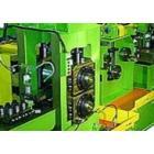 【圧延機 製造事例】 チョック交換式4段駆動圧延機 製品画像
