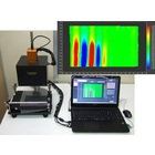 面歪スキャニングセンサSTRIPERによるフィルムの表面歪測定 製品画像