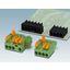 レバー操作型プリント基板用コネクタ LPC6/LPCH6シリーズ 製品画像