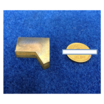 【SKD11加工品】ワイヤーカット|合金工具鋼鋼材 製品画像