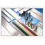 HACCP対応『R巾木シリーズ』(アルミ・ステンレス箔貼・樹脂) 製品画像
