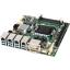 【GbE Lan4個、USB3.0 8ポート】MS-98K1 製品画像