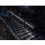 ソーラーLEDセンサーライト『ソーラーLEDビーム』 製品画像
