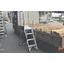 組立不要の折りたたみ式作業台『ライトステップ』 製品画像