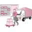 完全AI自動配車システム『LYNA(ライナ) 自動配車クラウド』 製品画像