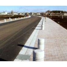 函渠型側溝 フリードレーン 製品画像