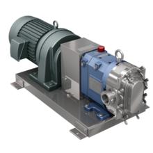 高粘度液移送ポンプ「ロータリーポンプ VRP-B」 製品画像