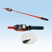 交直両用高低圧検電器 『HSN-6A』【レンタル】 製品画像