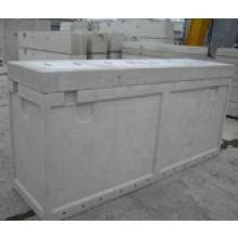 給排水衛生設備資材 油水分離槽 製品画像