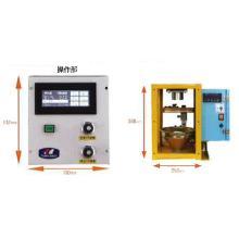 厚みコントロール・押出量コントロール『ALC-301シリーズ』 製品画像