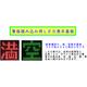 【新製品】看板組込み用LED表示基板(表示内容を任意で設定!) 製品画像