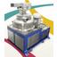 気流式微粉砕装置『スカイミルネード タイプIV』 製品画像