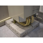 エコベース(エコキュートタンクユニット、電気温水器設置専用基礎) 製品画像