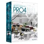 3Dオフィスレイアウトソフト(3DオフィスデザイナーPRO4) 製品画像