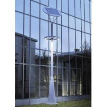 ソーラーLED街路灯 『エコアヴェニュー』 (停電対策の照明灯) 製品画像