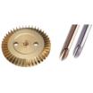 ステンレス鋼 酸化不動態膜処理 GEP/GEP-W 製品画像