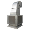 気化式涼風装置 「移動オアシス」&「涼風Fan 高静圧タイプ」 製品画像