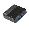 4ポートUSB3.1 Gen1デバイス共有器『US3344』 製品画像