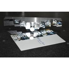 株式会社クリスタル光学 加工実績 製品画像
