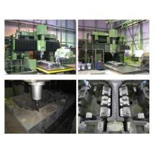 『大型鋳物製品の加工』 製品画像