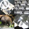 【機械加工】材質ごとの加工事例 ※SS材/SUS材/AL材、他 製品画像