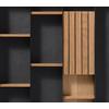 マグネット固定でアレンジ自在なカトラリー収納『SiKiLiNa』 製品画像