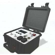 高性能レース計測機器『MX7-2』ゴール幅約4mの計測に最適 製品画像